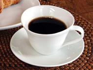 有機栽培豆の本格コーヒーのイメージ